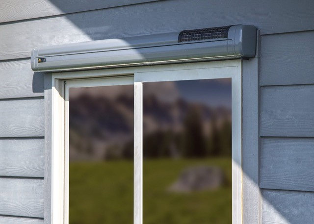 Sol-Lux Window Awnings